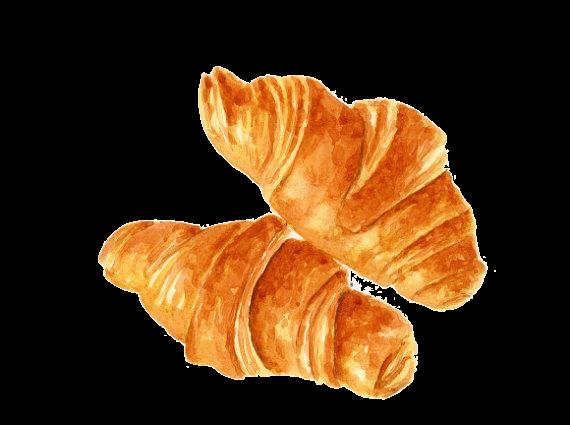 Croissant bakker van kuyk